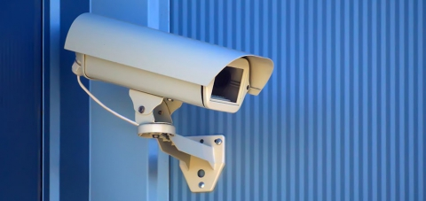 Physical Security and Surveillance